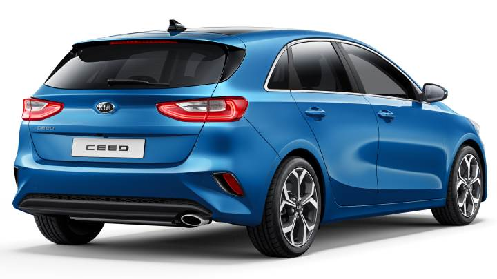 Autopers lovend over nieuwe Kia Ceed