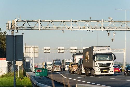 A12 van 27 sept - 7 okt richting Den Haag afgesloten voor verkeer