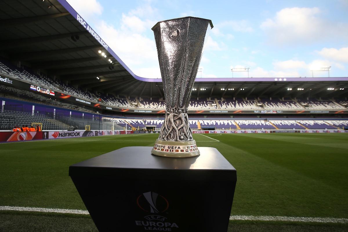 Kia Sponsor van UEFA Europa League