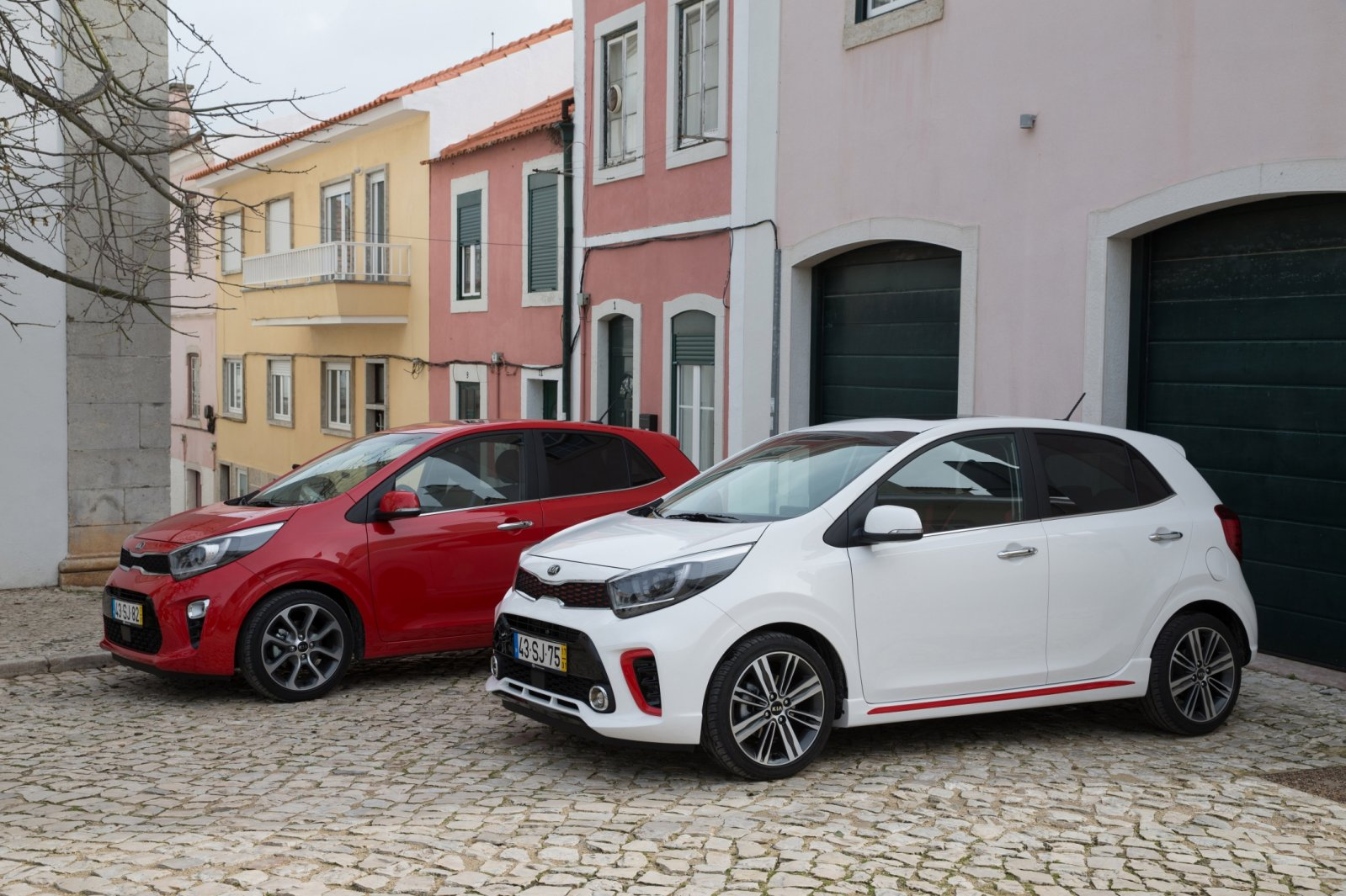 Nieuwe Kia Picanto nu in showroom