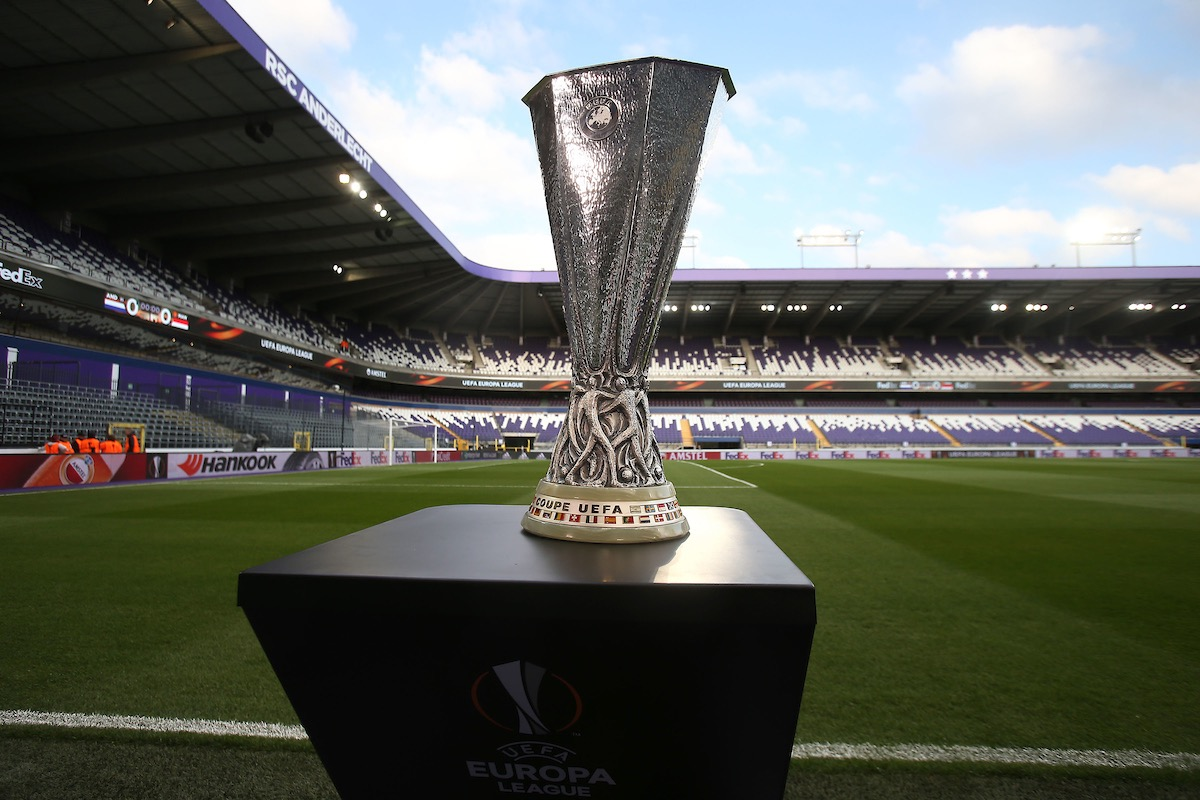 See live soccer scores and fixtures from Europa League powered by LiveScore covering sport across the world since 1998